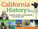 California History for Kids Pdf/ePub eBook