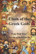 Clash of the Greek Gods Book PDF