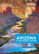 Moon Arizona   the Grand Canyon