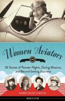 Women Aviators [Pdf/ePub] eBook