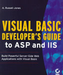 Visual Basic Developer's Guide to ASP and IIS