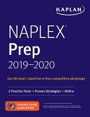 NAPLEX Prep 2019 2020