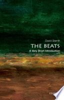 The Beats A Very Short Introduction Book PDF