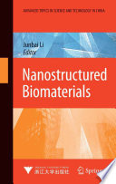 Nanostructured Biomaterials