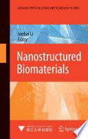 Nanostructured Biomaterials Book