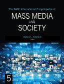 Pdf The SAGE International Encyclopedia of Mass Media and Society