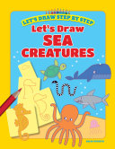 Let s Draw Sea Creatures