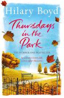Thursdays in the Park [Pdf/ePub] eBook
