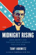 Midnight Rising Pdf/ePub eBook