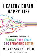Healthy Brain, Happy Life Pdf/ePub eBook