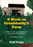 A Week on Granddaddy s Farm