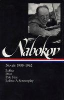 Novels, 1955-1962