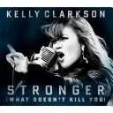 Drum Score Stronger  What Doesn t Kill You  Kelly Clarkson