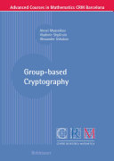Group based Cryptography