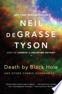 Death By Black Hole And Other Cosmic Quandaries PDF