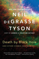 Death by Black Hole: And Other Cosmic Quandaries ebook