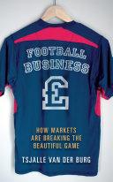 Football business Pdf/ePub eBook