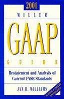 2001 Miller GAAP Guide