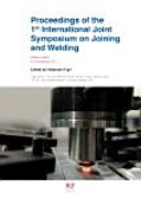 Proceedings of the 1st International Joint Symposium on Joining and Welding Pdf/ePub eBook
