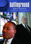Battleground: Religion [2 volumes] Pdf/ePub eBook