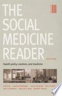 The Social Medicine Reader Second Edition