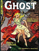 Ghost Comics  4 Book