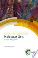 Molecular Gels