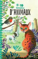 Pdf 10 histoires d'animaux Telecharger