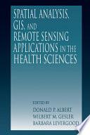 Spatial Analysis  GIS and Remote Sensing