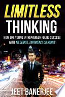 Limitless Thinking Pdf/ePub eBook