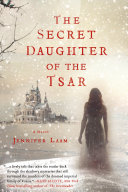 The Secret Daughter of the Tsar Book