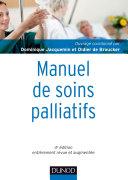 Pdf Manuel de soins palliatifs - 4e édition Telecharger