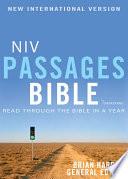 Niv Passages Bible Ebook