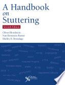 A Handbook on Stuttering  Seventh Edition Book