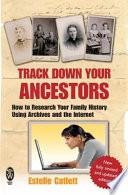 Track Down Your Ancestors