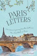 Paris Letters Pdf