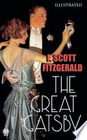 The Great Gatsby. Illustrated