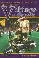 Tales from the Vikings Locker Room