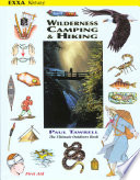 """Wilderness Camping & Hiking"" by Paul Tawrell"