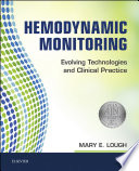Hemodynamic Monitoring   E Book Book