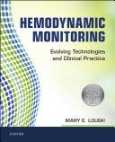 Hemodynamic Monitoring - E-Book