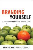 Branding Yourself Pdf/ePub eBook