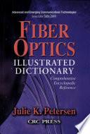 Fiber Optics Illustrated Dictionary Book PDF