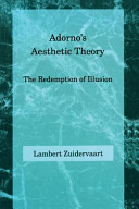 Adorno s Aesthetic Theory