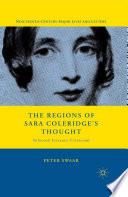 The Regions of Sara Coleridge s Thought