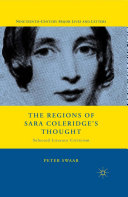 The Regions of Sara Coleridge's Thought