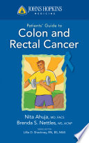 Johns Hopkins Patient Guide to Colon and Rectal Cancer Book PDF