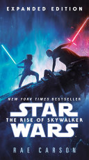 The Rise of Skywalker: Expanded Edition (Star Wars) [Pdf/ePub] eBook