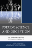 Pseudoscience and Deception