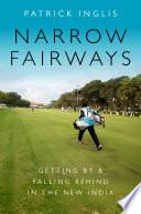 Narrow Fairways Book
